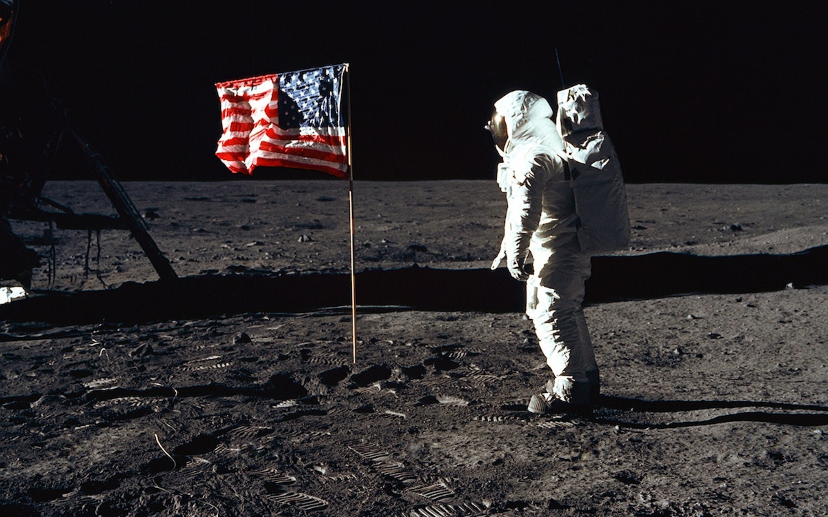 Фото: NASA / Unsplash