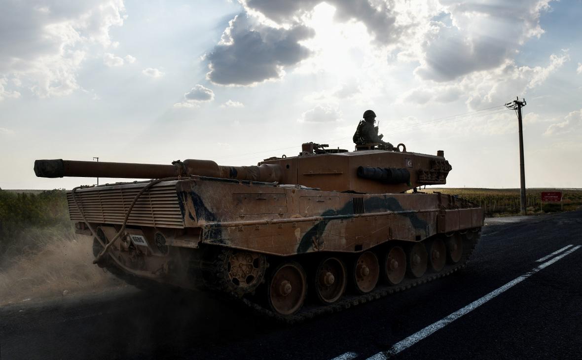 Фото: Burak Kara / Getty Images