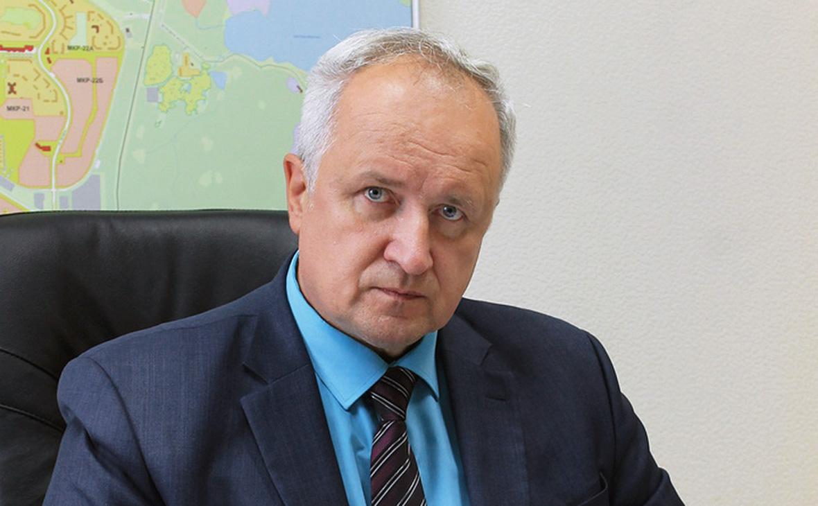 Михаил Черницкий