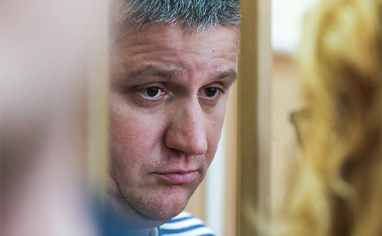 Бывший председатель правления ОАО«РусГидро» Евгений Дод