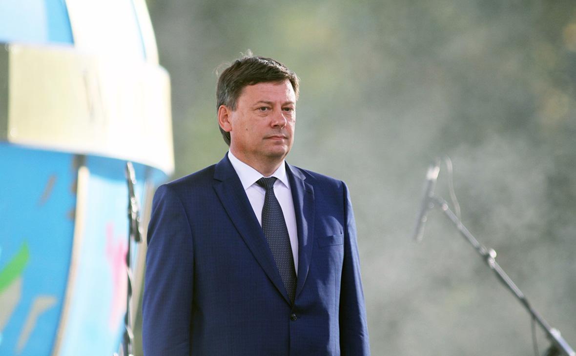 Олег Фурсов
