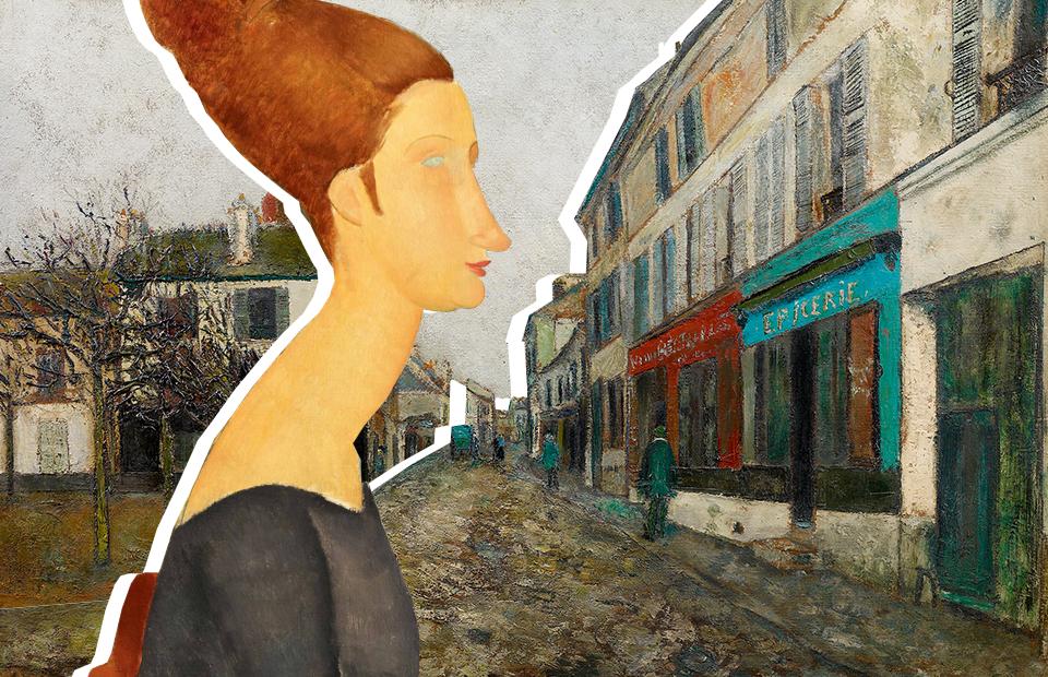 Фото:  Pinacothèque de Paris