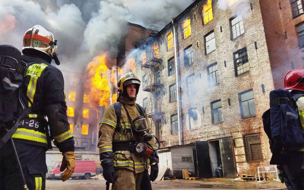 Фото: МЧС России по г. Санкт-Петербургу