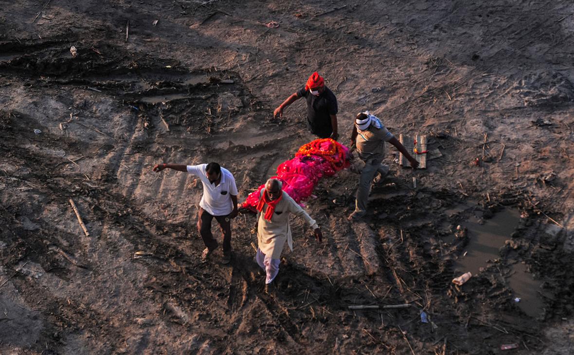 Фото: Ritesh Shukla / Getty Images
