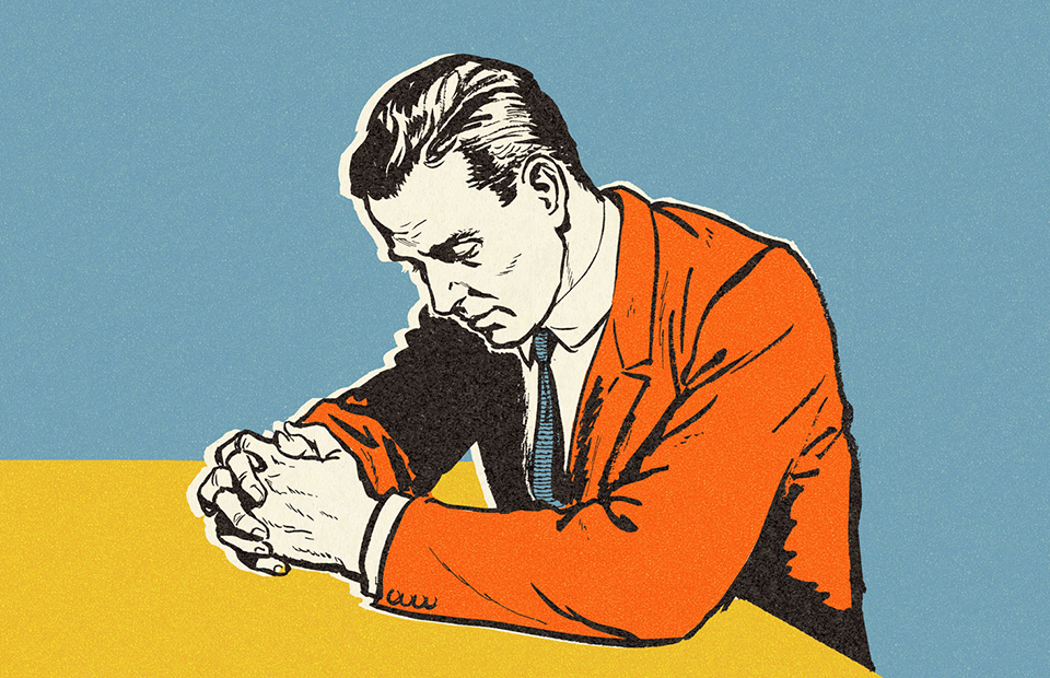 Фото: CSA-Printstock/gettyimages.com