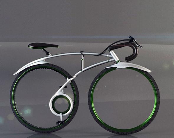 Фото: yankodesign.com