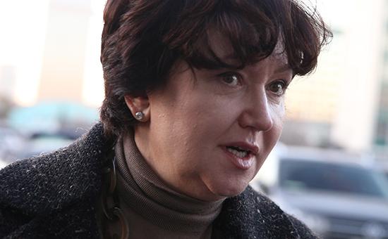 Наталия Филёва