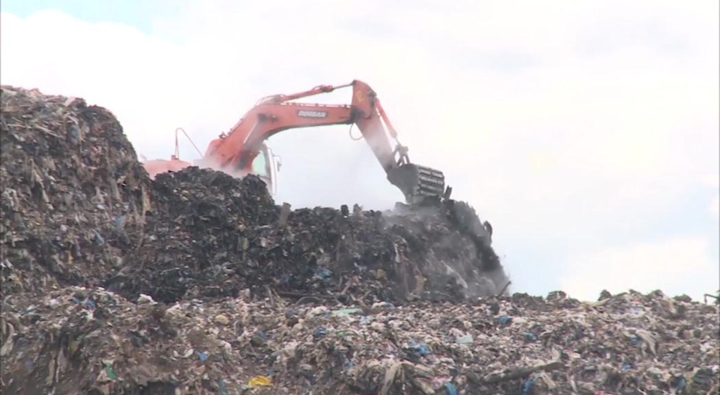 На ликвидацию свалок в Прикамье планируется направить 247 млн руб.