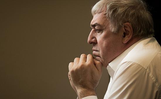 Фото: Дмитрий Терновой для РБК