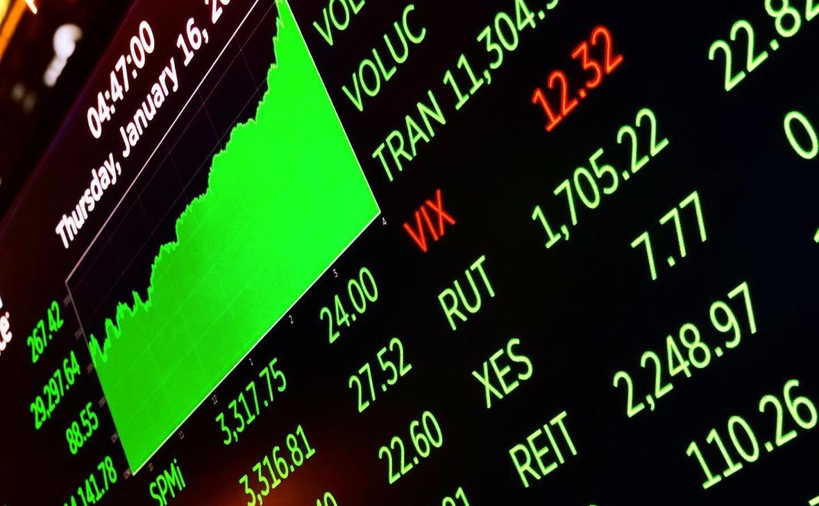 Фото: Нью-Йоркская фондовая биржа / Facebook