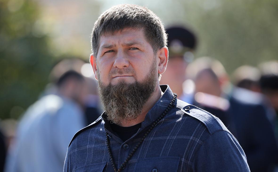 В Кремле не увидели повода проверять Кадырова после расследования СМИ