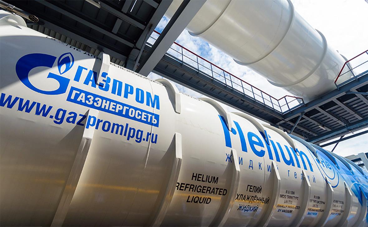 Фото: «Газпром газэнергосеть»
