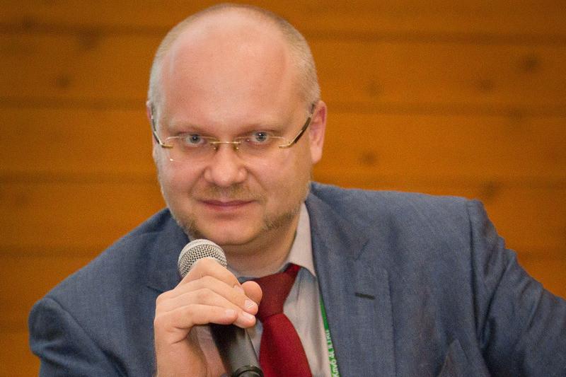 Алексей Воронцов, руководитель консалтинговой практики в области информбезопасности IBM в России и странах СНГ