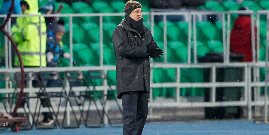 Фото: официальный сайт «Спартака»