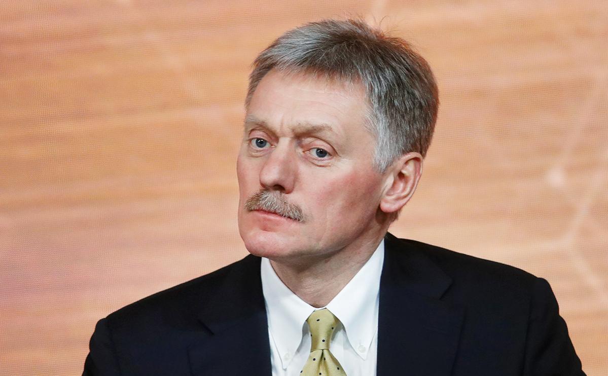 Песков опроверг информацию о вакцинации Путина от коронавируса :: Политика  :: РБК