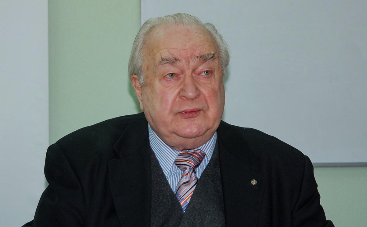 Александр Шенгардт