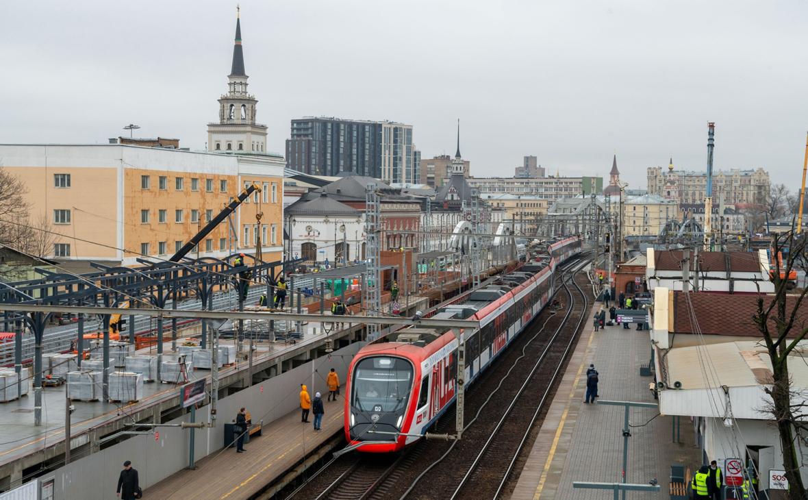 Фото: Владимир Новиков / АГН «Москва»