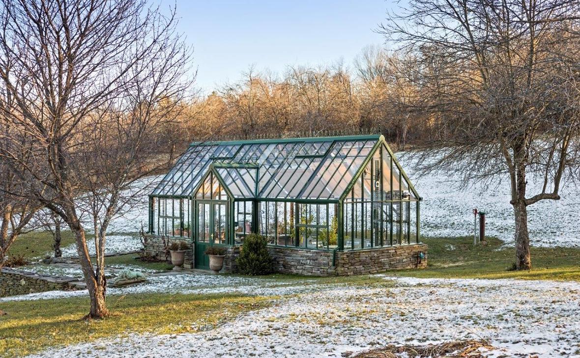 Фото: Hartley Botanic