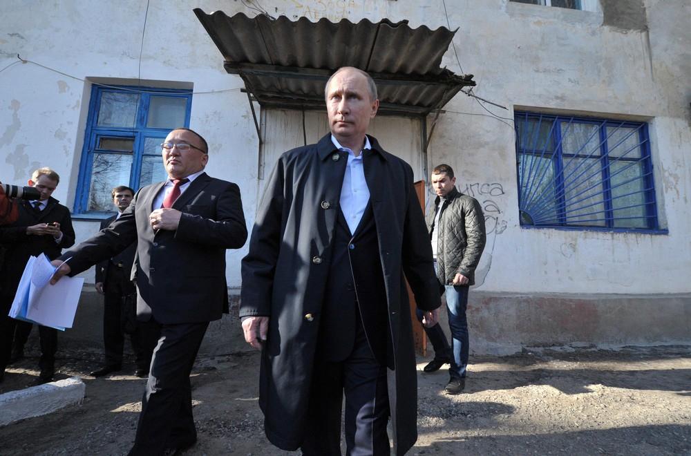 Фото: ТАСС/ Алексей Дружинин