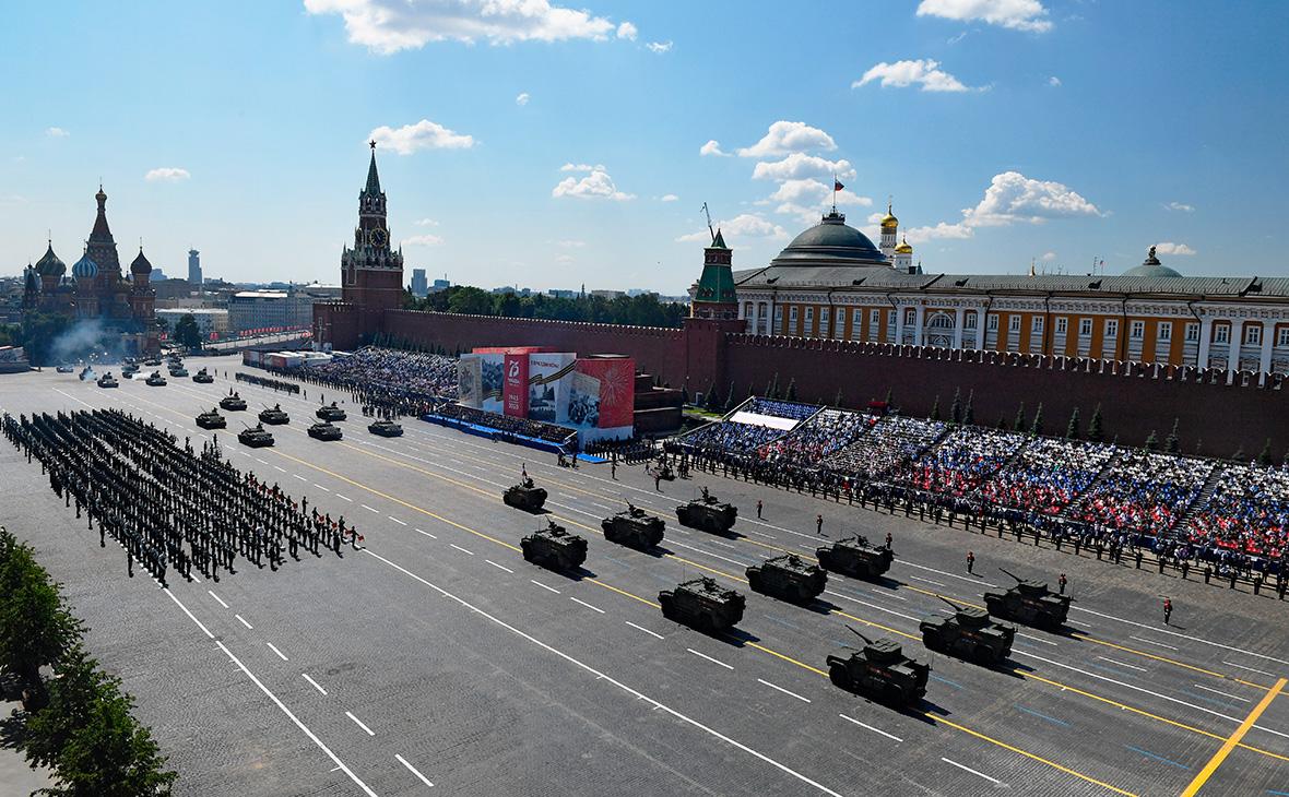 Фото: Михаил Воскресенский / Getty Images
