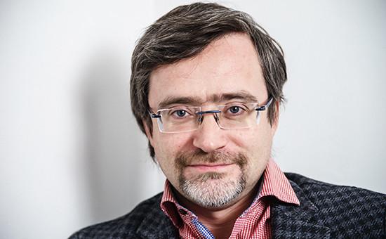 Гендиректор Всероссийского центра изучения общественного мнения (ВЦИОМ) Валерий Федоров
