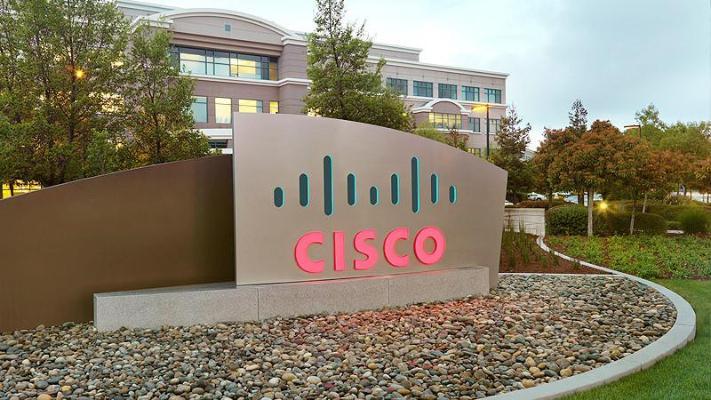 Фото: Cisco