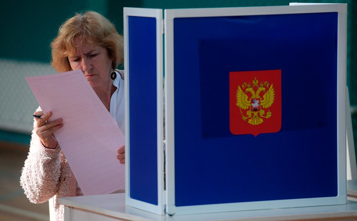 Фото: Александр Гальперин / РИА Новости