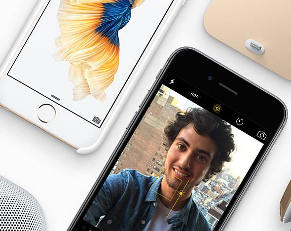Фото: пресс-материалы Apple