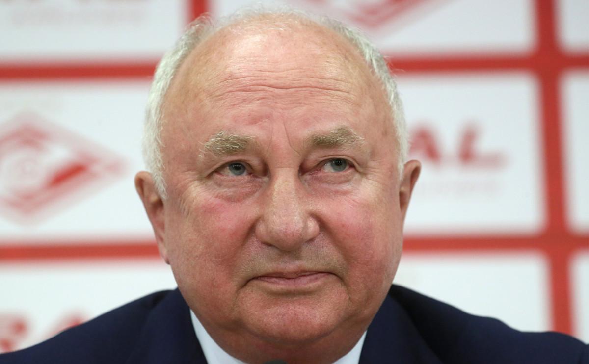 Сергей Скуратов