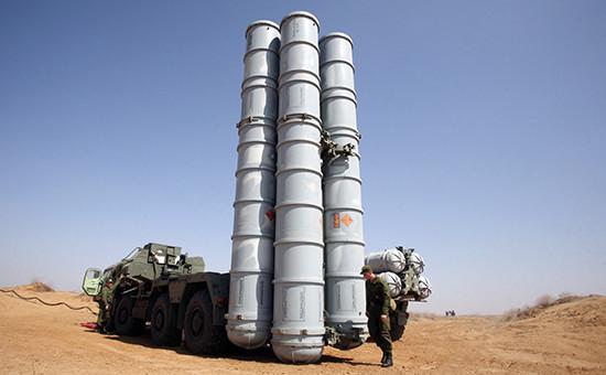 Зенитно-ракетный комплекс С-300, 2011 год