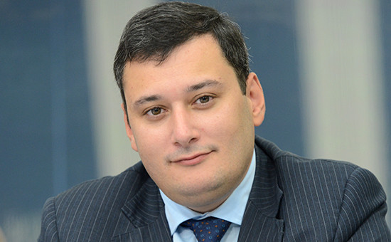 Зампред комитета ГД по безопасности Александр Хинштейн