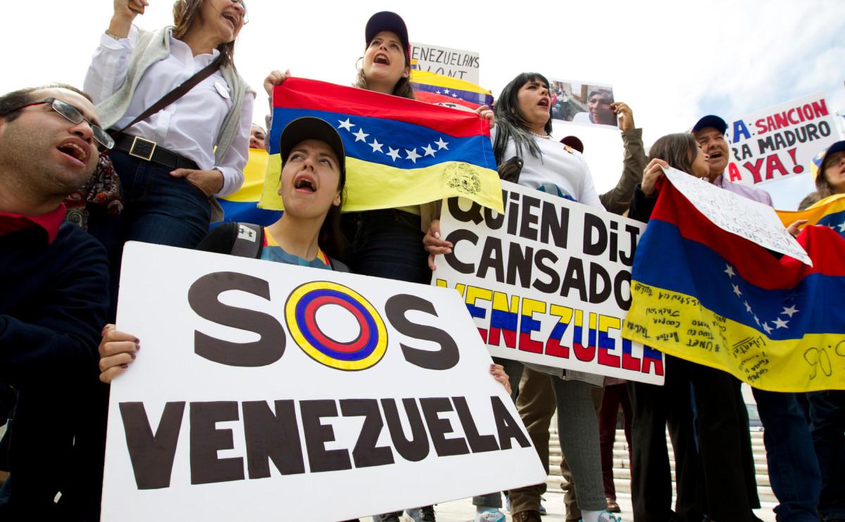 Фото: Jose Luis Magana / AP