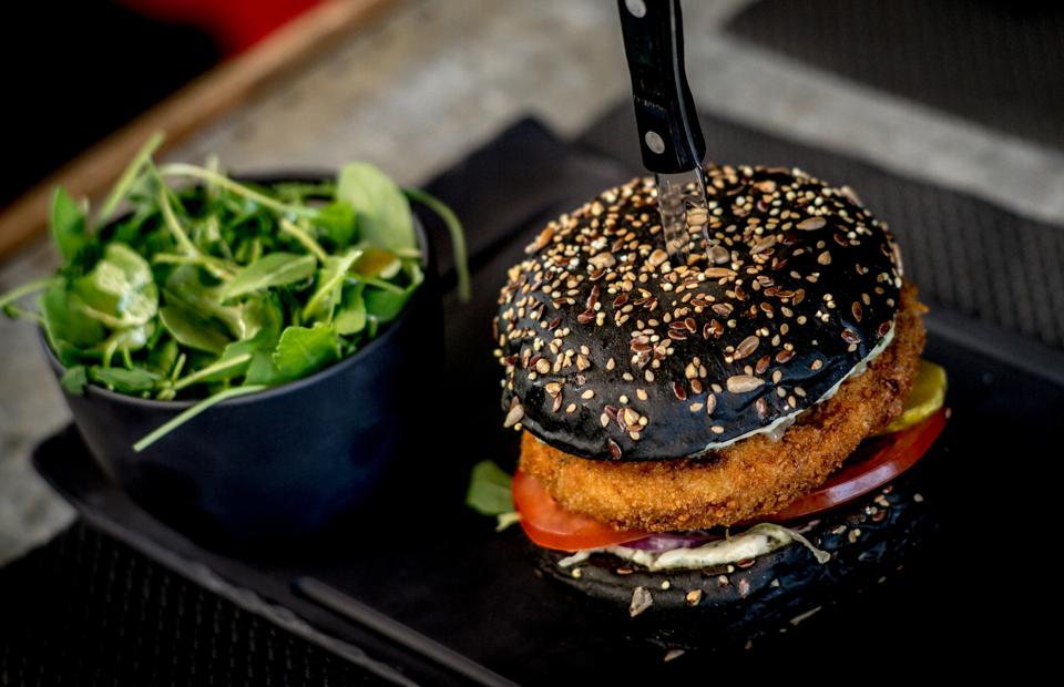 Фото: пресс-служба Try Burger