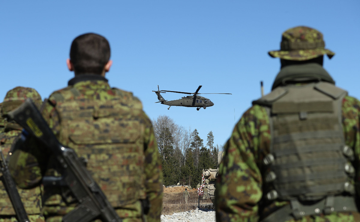 Фото:  Sean Gallup / Getty Images