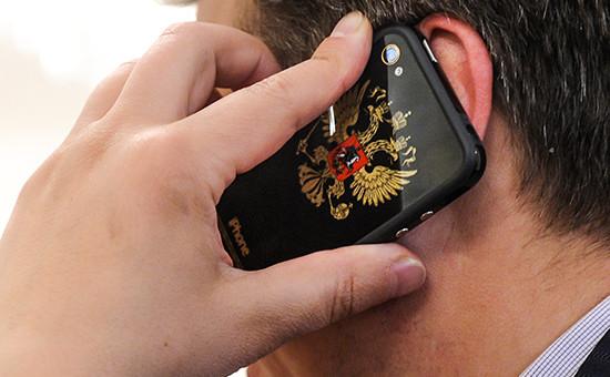 Президент ОАО«МТС» Андрей Дубовсков