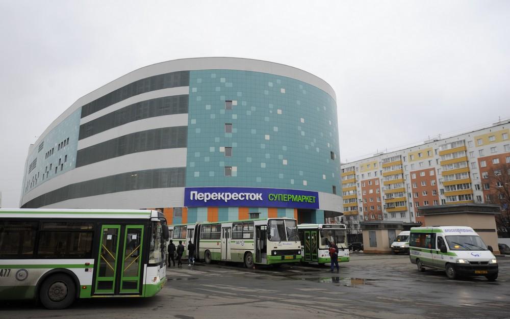 Фото: ТАСС / Алексей Филиппов