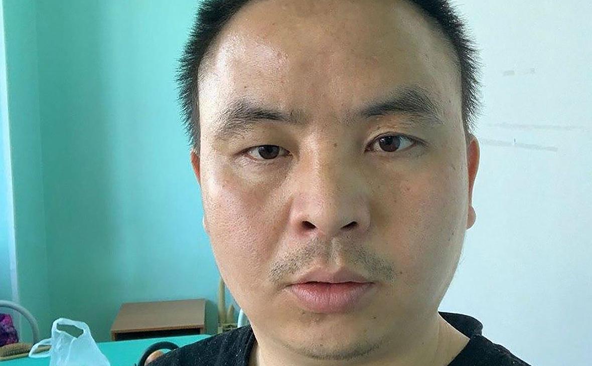 Ван Юньбин