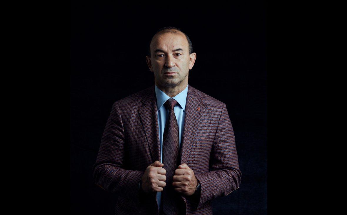 Фото: Юрий Чичков для РБК