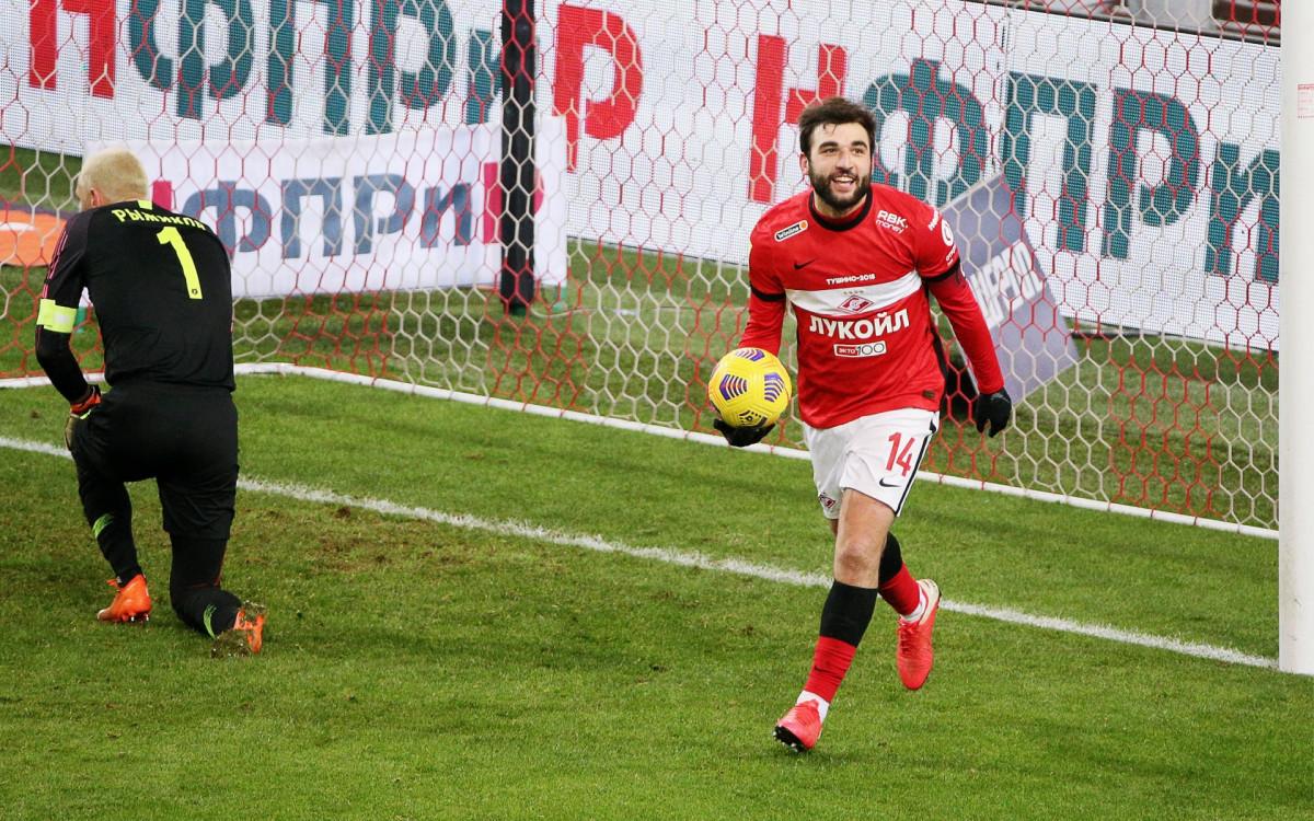 Георгий Джикия