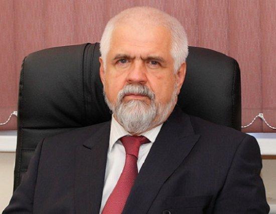 Председатель правления ПАО «Донкомбанк» Владимир Герасименко