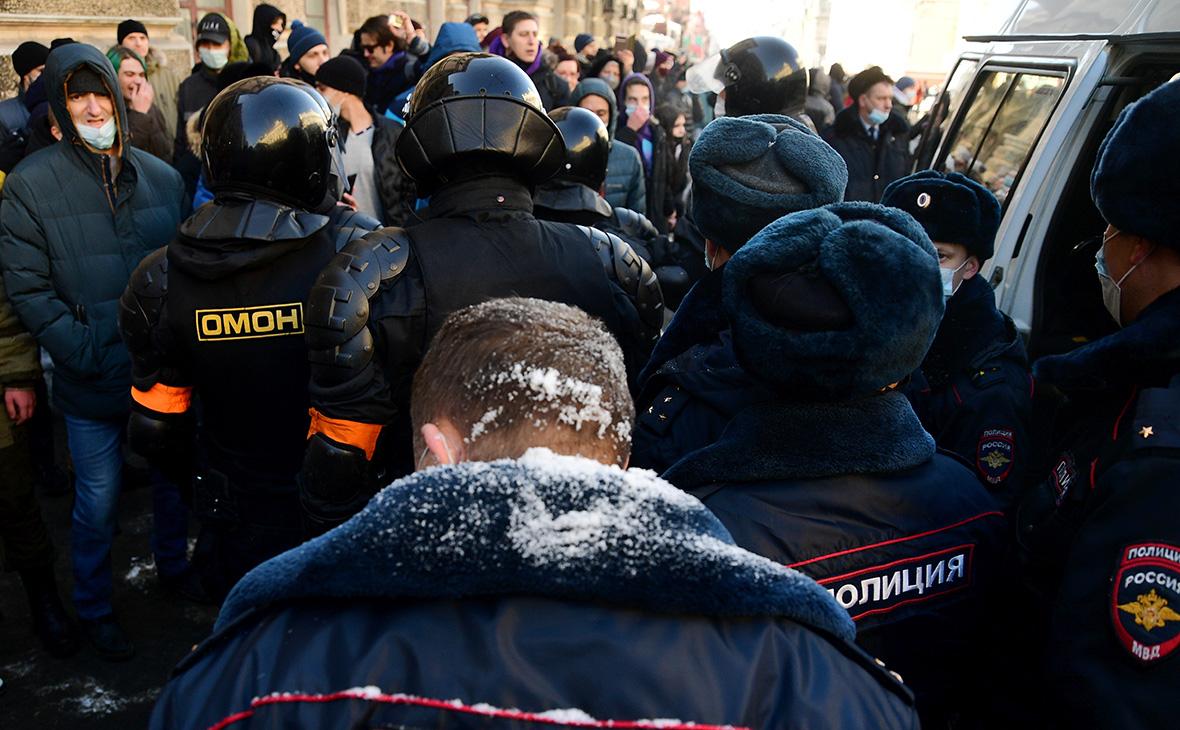 Фото: Дмитрий Ефремов / ТАСС