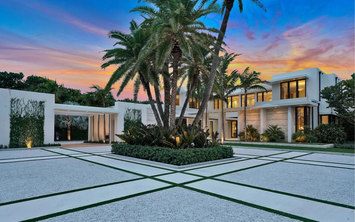 Фото: Palm Beach Daily News