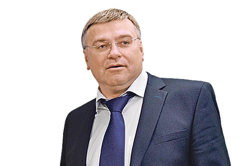 Фото: Глеб Щелкунов/Коммерсантъ