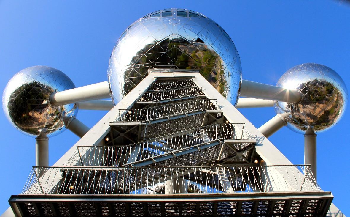 Фото: пользователя Nine LaMaitre с сайта flickr.com