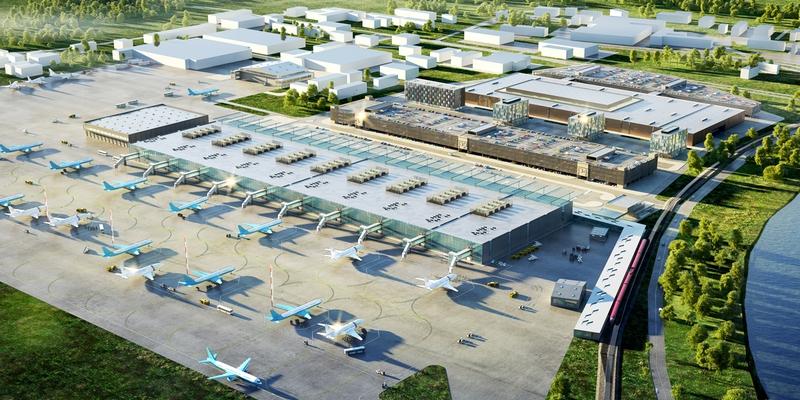 Фото: ОАО «Рампорт Аэро»