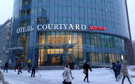 Фото: marriott.com.ru