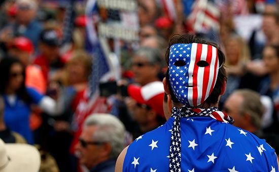 Фото: Patrick T. Fallon / Reuters