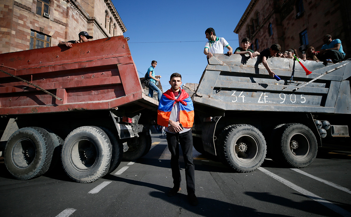 Фото: Глеб Гаранич / Reuters