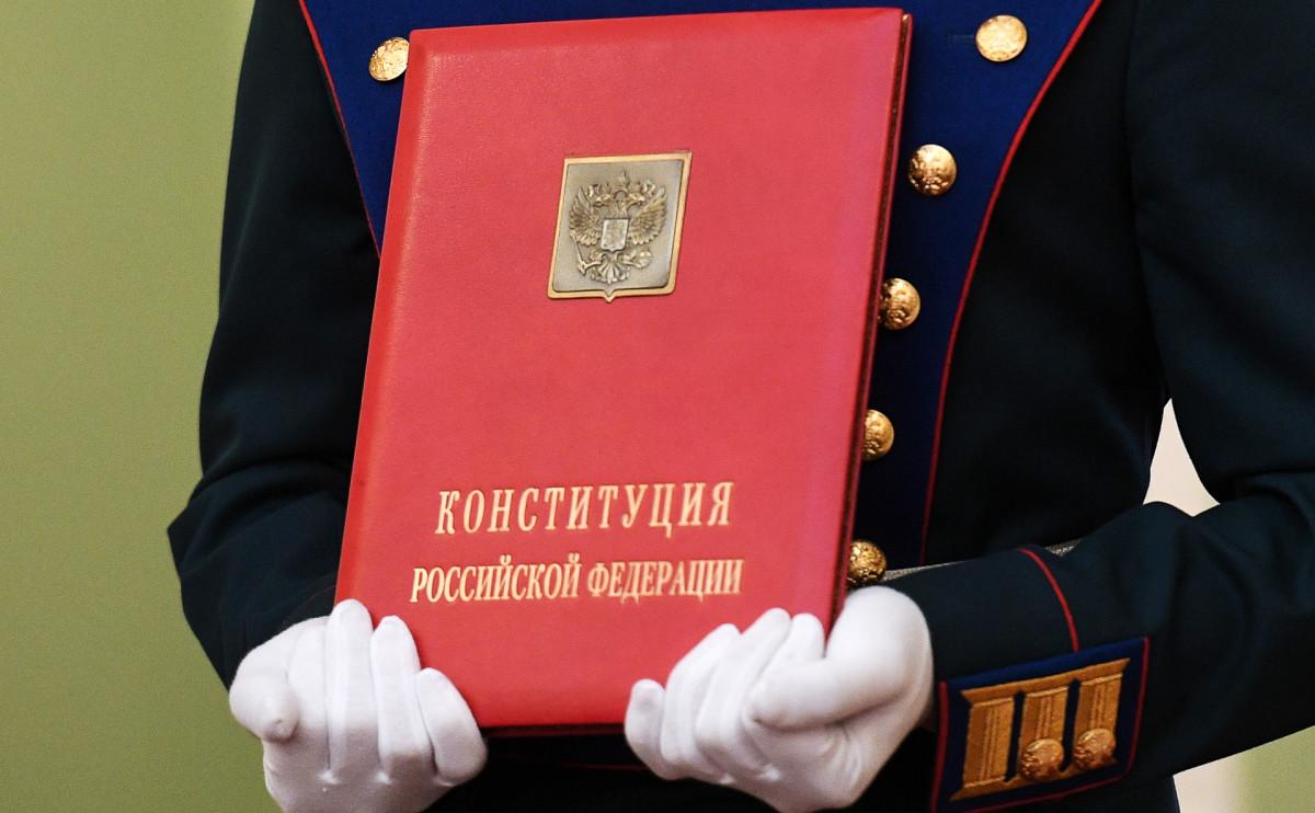 Фото: Евгений Биятов / ТАСС