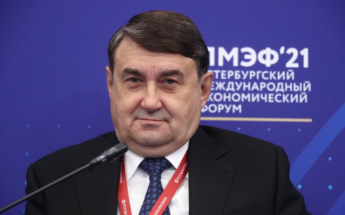 Фото: Игорь Левитин (Валерий Шарифулин/фотохост-агентство ТАСС)